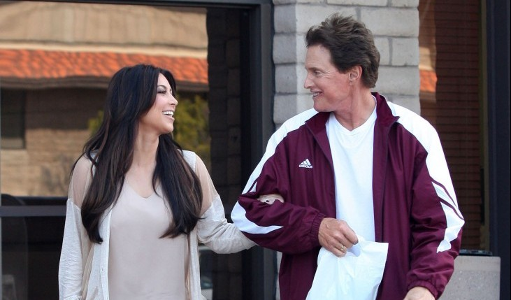 Cupid's Pulse Article: Bruce Jenner Says Kim Kardashian's Next Guy Goes Through Him