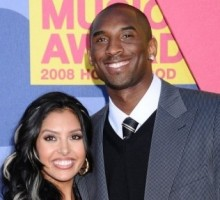 Kobe Bryant Relocates to a Resort Post-Split