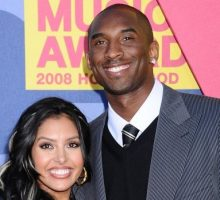 Is Kobe Bryant Reconciling With Ex-wife Vanessa?