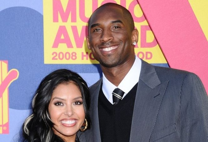 Cupid's Pulse Article: Celebrity News: Kobe Bryant Dies in Helicopter Crash with Daughter Gianna