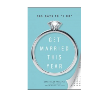 """Get Married This Year: 365 Days to 'I Do'"""