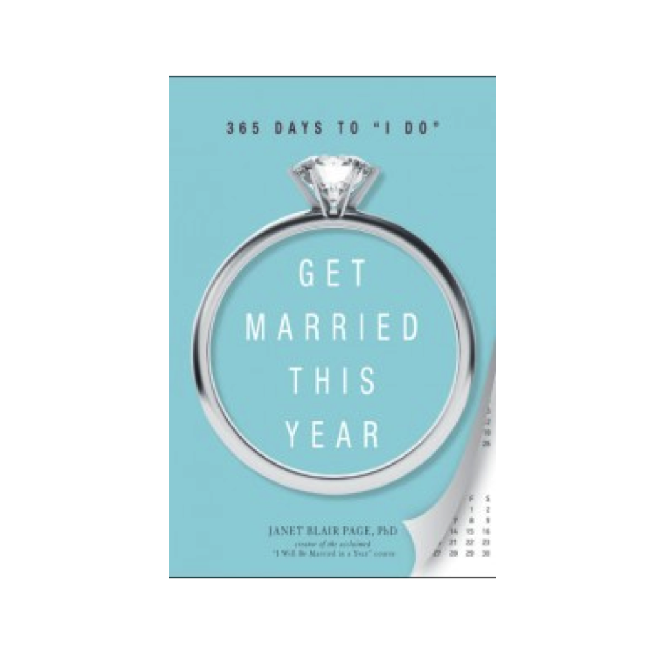 "Cupid's Pulse Article: ""Get Married This Year: 365 Days to 'I Do'"""