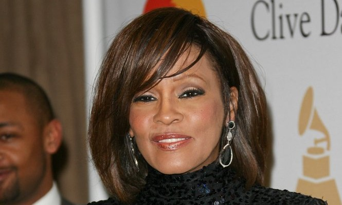Cupid's Pulse Article: Top 10 Whitney Houston Songs Inspired by Love