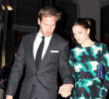 Will Kopelman to Drew Barrymore: 'I'm Excited!' to Meet Our Baby