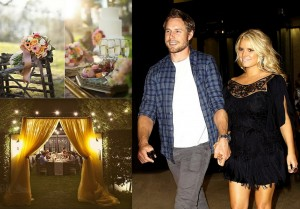 Cupid's Pulse, celebrity couples, Eric Johnson, Jessica Simpson