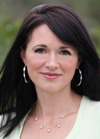 Cupid's Pulse Article: Amy Osmond Cook