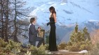 Bachelor, Ben Flajnik, Courtney Robertson, Final Rose, Proposes