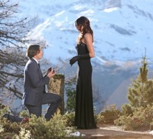 'The Bachelor' Season 16 Finale: Jesse Csincsak Discuss Ben Flajnik's Decision to Choose Courtney Robertson