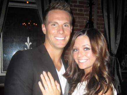 Cupid's Pulse Article: Exclusive: Bachelor Pad 2 Winner Holly Durst Plans Honeymoon in St. Lucia with Fiancé Blake Julian