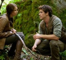 Check Out the First Blockbuster of 2012: 'The Hunger Games'!