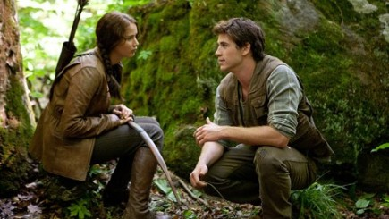 Cupid's Pulse Article: Check Out the First Blockbuster of 2012: 'The Hunger Games'!