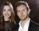 Anne Hathaway and Adam Shulman Adopt Adorable Puppy