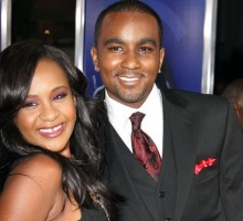 Nick Gordon 'Desperately' Trying to Be at Celebrity Love Bobbi Kristina Brown's Bedside