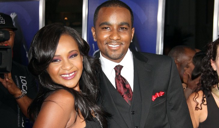Cupid's Pulse Article: Nick Gordon 'Desperately' Trying to Be at Celebrity Love Bobbi Kristina Brown's Bedside