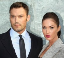 Megan Fox & Brian Austin Green's Intimate Wedding!
