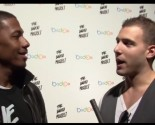 Nick Cannon Helps To Launch Badoo Project in New York, Discusses Marriage With Mariah Carey