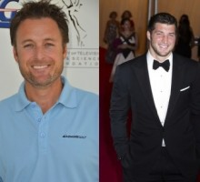 Chris Harrison Invites Tim Tebow to Be the Next 'Bachelor'