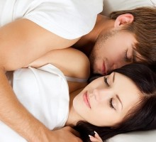 How to Get the Best Sleep You Can With Your Partner