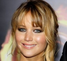 Get the Latest Fashion Style from 'Hunger Games' Star Jennifer Lawrence