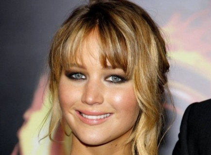 Cupid's Pulse Article: Jennifer Lawrence Compares 'Hunger Games' to Kim Kardashian's Divorce
