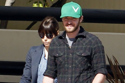 Cupid's Pulse Article: Justin Timberlake and Jessica Biel Rekindle Romance in Vegas