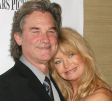 Kate Hudson Looks Up to Goldie Hawn and Kurt Russell's Relationship