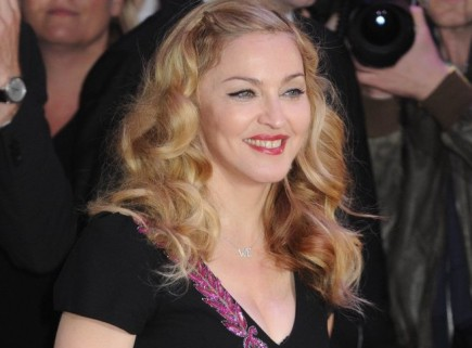 Madonna. Photo: Landmark / PR Photos