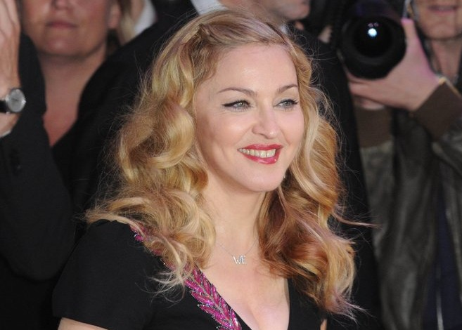 Cupid's Pulse Article: Madonna Says 'Head Is Going to Explode' from Single Motherhood