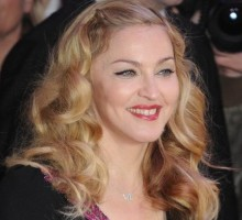 Madonna Says 'Head Is Going to Explode' from Single Motherhood