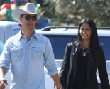 Matthew McConaughey and Camila Alves Are Expecting Third Child