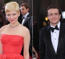 New Couple: Michelle Williams and Jason Segel Are Dating