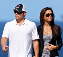 Vanessa Minnillo and Nick Lachey Are Savoring Engagement