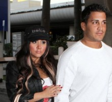Rumor: Is Snooki Engaged and Pregnant?