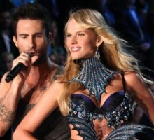 Adam Levine Was Reportedly 'Blindsided' By Anne V Breakup
