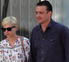 Michelle Williams to Reportedly Avoid Heath Ledger Mistakes With Jason Segel