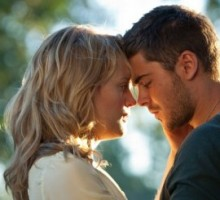 'The Lucky One' is Perfect for Spring Romance