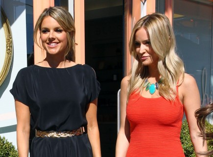 "Cupid's Pulse Article: Ali Fedotowsky Says Emily Maynard ""Deserves to Find Love"" on 'The Bachelorette'"