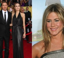 Is Brad Pitt's Son Maddox Crushing on Celebrity Ex Jennifer Aniston?