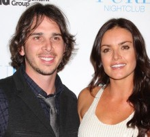 Former Bachelor Ben Flajnik Was 'Not Happy' With Courtney Robertson's Tell-All Book