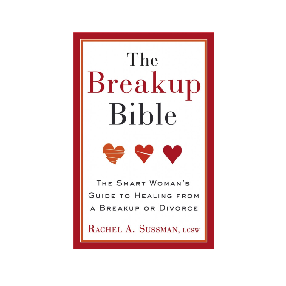 Cupid's Pulse Article: Rachel A. Sussman Helps Us Recover After a Breakup in 'The Breakup Bible'