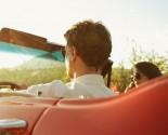 Date Idea: Take a Journey