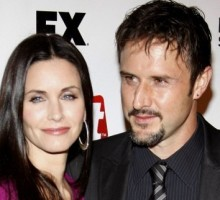 Courteney Cox and David Arquette Finalize Their Divorce