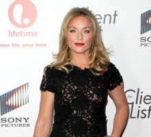 Elisabeth Röhm Explains Why Family Dinners Are Important