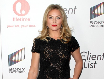 Cupid's Pulse Article: Elisabeth Röhm Explains Why Family Dinners Are Important