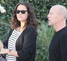Bruce Willis and Emma Heming Welcome a Baby Daughter