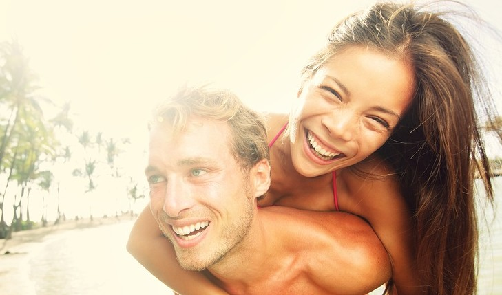 Cupid's Pulse Article: Relationship Advice: Turning Your Summer Fling Into Something That Lasts Longer