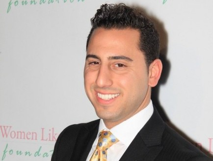 Josh Altman. Photo: Tatiana Davidov / PR Photos