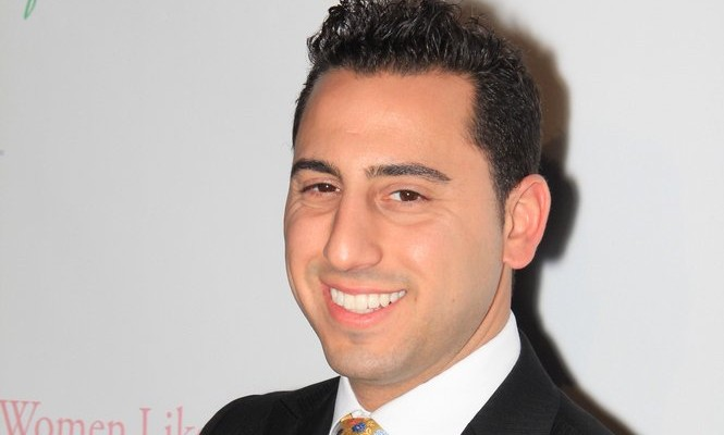 "Cupid's Pulse Article: Exclusive Interview: 'Million Dollar Listing's' Josh Altman Says, ""Relationships are Harder Than Owning a House"""