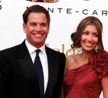 'NCIS' Star Michael Weatherly Shares Meaning Behind Daughter's Name