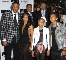 Will Smith Says Family Is All About Love and Communication